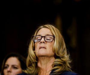 Christine Blasey Ford a osé dénoncer Brett Kavanaugh : sa vie est devenue un enfer
