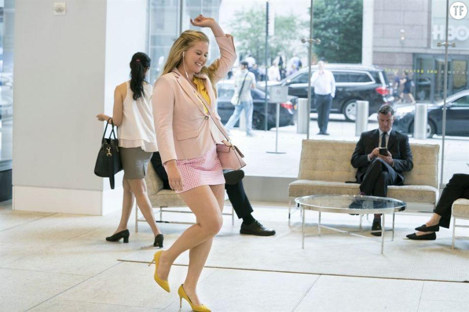 """Amy Schumer dans """"I Feel Pretty""""."""