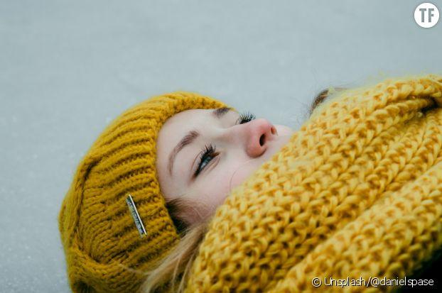 Allergie au froid