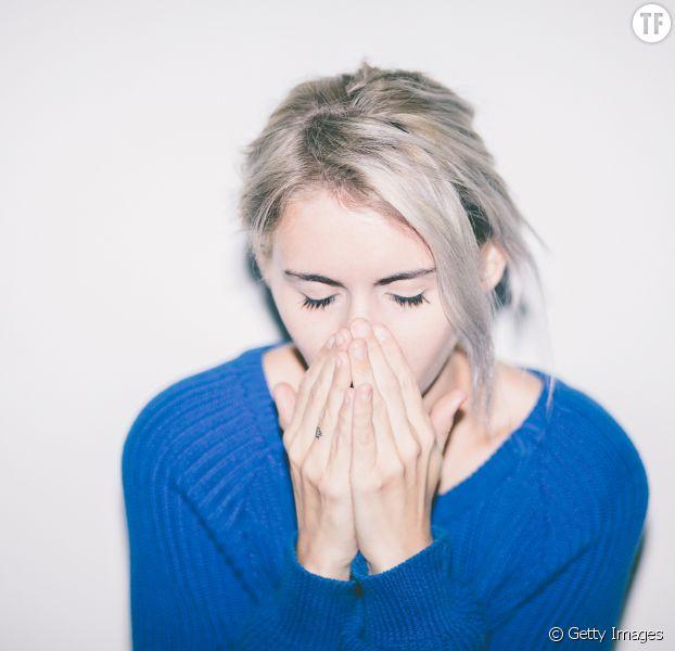 Etes-vous allergique au froid ?