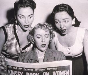 Les 129 astuces délirantes pour décrocher un mari dans les années 50
