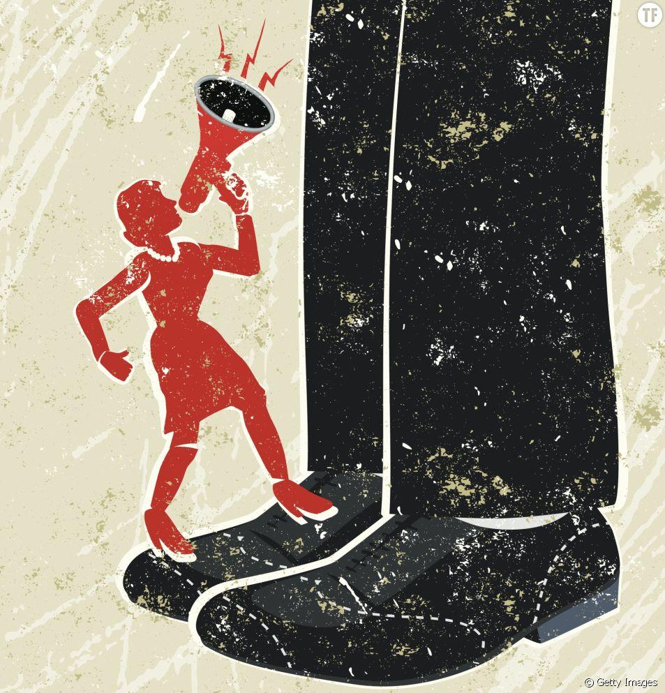 La lutte contre les violences faites aux femmes en France manque d'argents