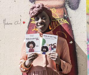 """""""Les enfants noirs grandissent sans héros de livre qui leur ressemblent"""""""