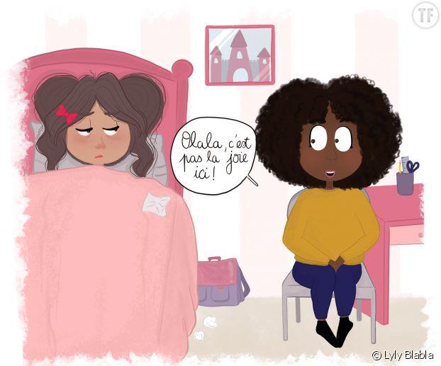 Illustration du livre Neïba je sais tout