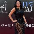"""L'actrice Rania Youssef accusée d'""""incitation à la débauche"""""""