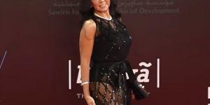 Sa robe avait fait scandale : l'actrice égyptienne Rania Youssef échappe à la prison