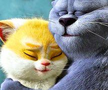 5 films d'animation adorables pour les amoureux des chats