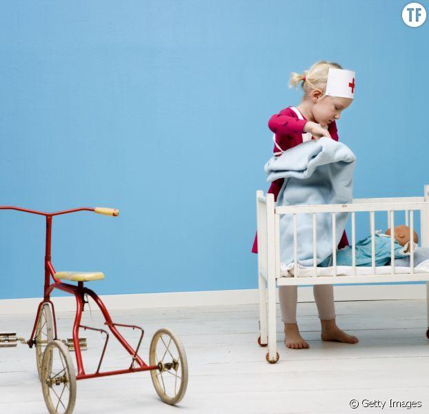 Marre du rose, la campagne anti jouets sexistes pour un Noël qui change