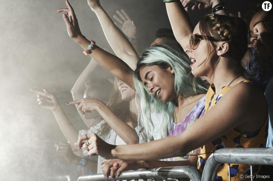 Un festival 100% féminin en Suède