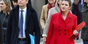 Marlène Schiappa indignée du sort d'Aïda, la femme défenestrée