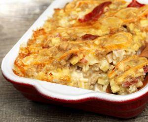 La croziflette, la recette au fromage qui change de la raclette
