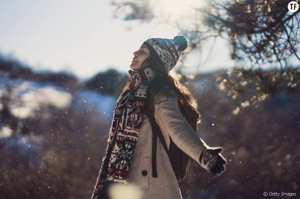 Comment lutter contre la déprime hivernale