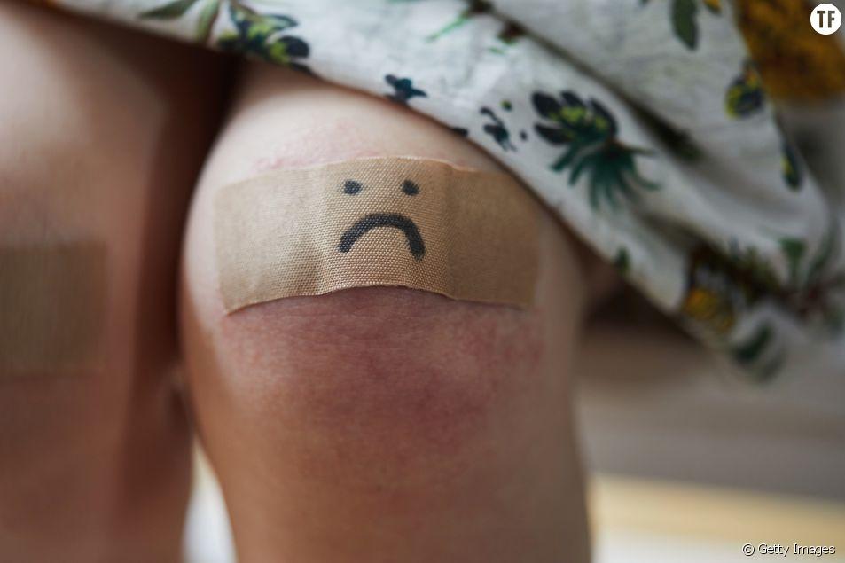 La douleur des petites filles moins prise en compte que celle des petits garçons