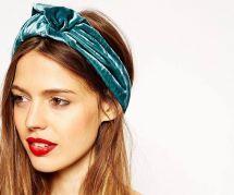 Le headband à la Gossip Girl revient
