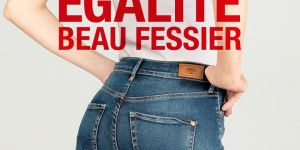 Pourquoi la publicité des jeans Le Temps des Cerises est problématique