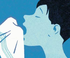 La vérité éclate enfin : les hommes ressentiraient plus la douleur que les femmes