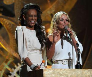 Les Spice Girls Mel B et Geri Halliwell auraient eu une aventure