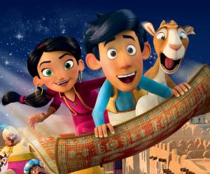 5 jolis films d'animation pour s'évader en famille