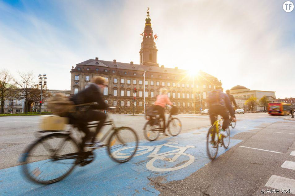 Le Danemark, champions du bonheur mais pas du féminisme