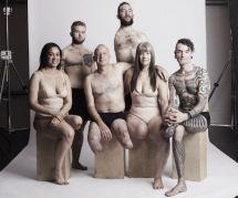 Ce beau projet-photo met en lumière les personnes amputées
