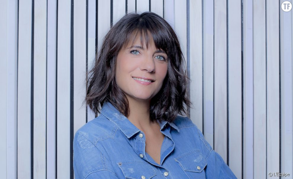 Estelle Denis