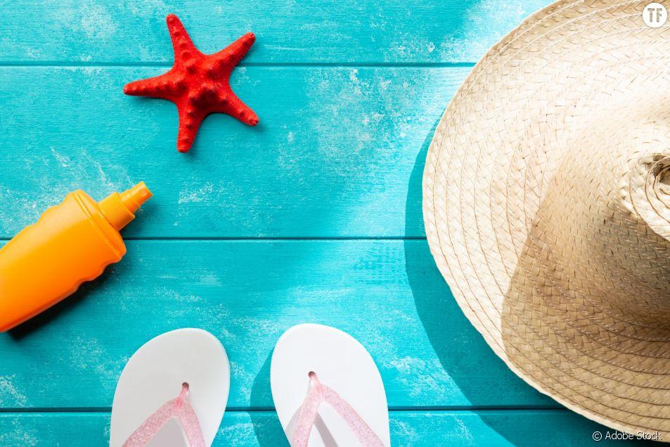 Les crèmes solaires bio sont-elles inefficaces ?