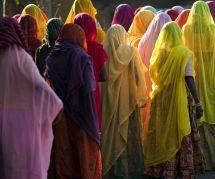Ces Indiennes ont résisté à un viol collectif, on leur rase le crâne pour les punir