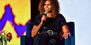Michelle Obama et Oprah Winfrey sont les deux femmes les plus admirées au monde
