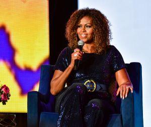 Michelle Obama est la femme la plus admirée au monde. Getty Images.