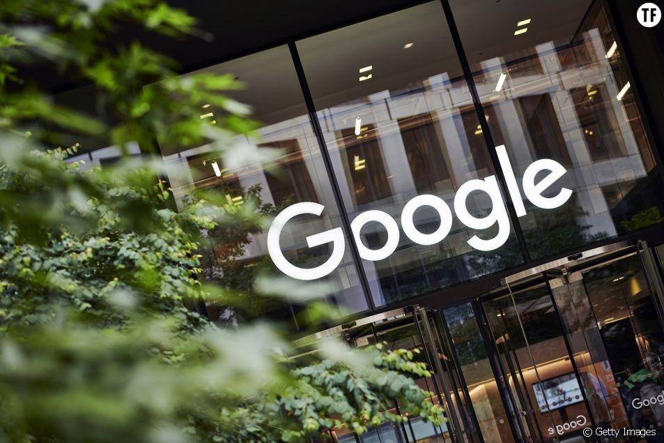 Google discrimine-t-il les femmes enceintes ?