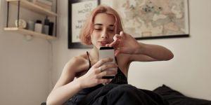 4 positions sexuelles pour entretenir une relation longue distance