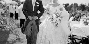 Il faut parler de la créatrice afro-américaine qui a conçu la robe de mariée de Jackie Kennedy