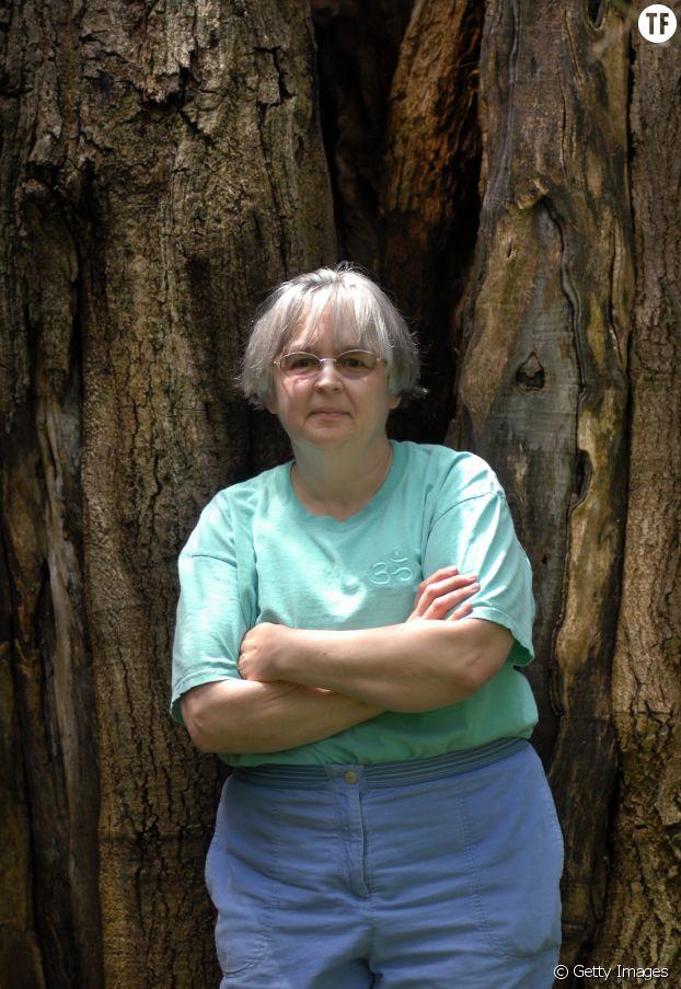 Tabitha King, la première lectrice de Stephen King.