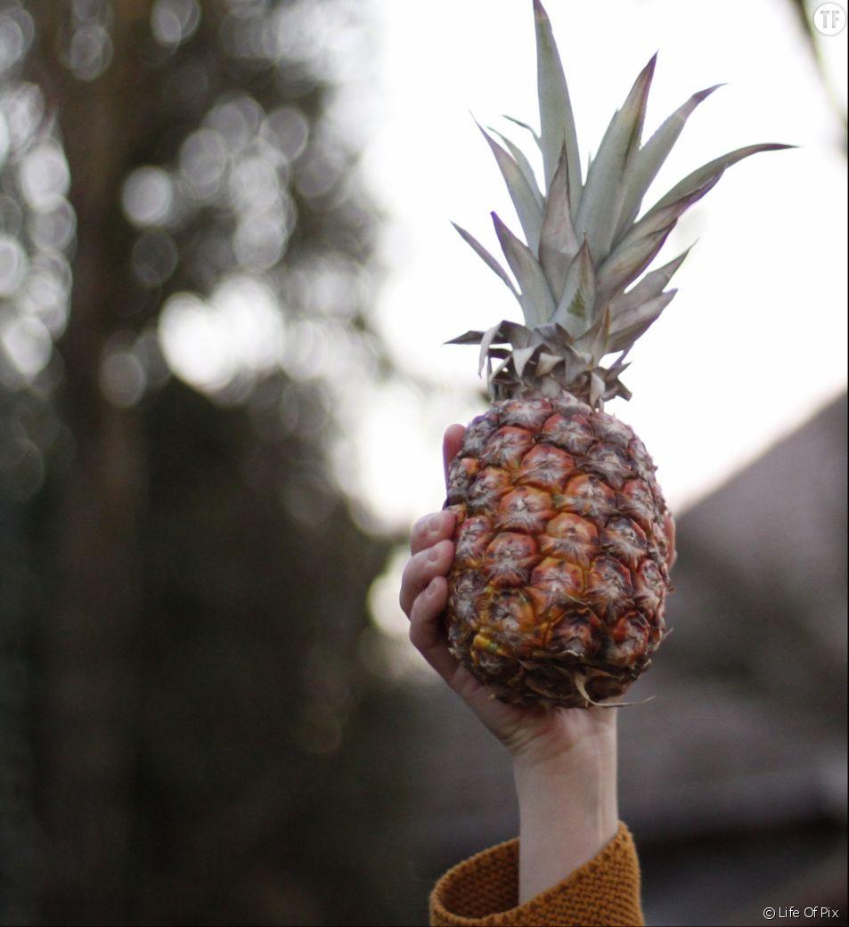 L'ananas, synonyme de sororité ?