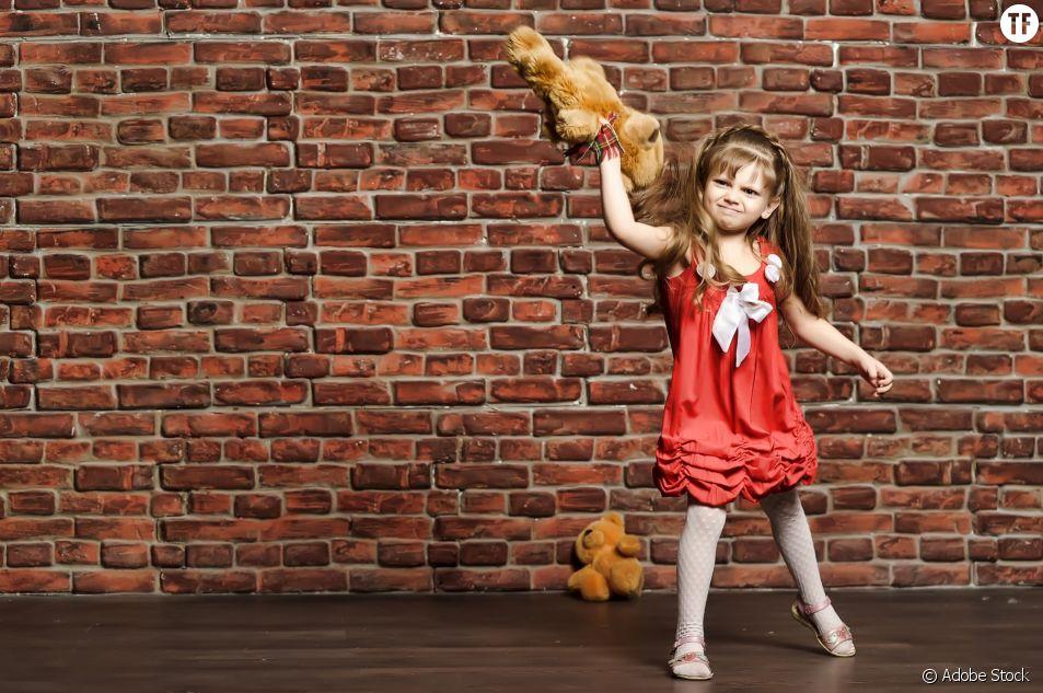 Comment gérer la colère de votre fille ?