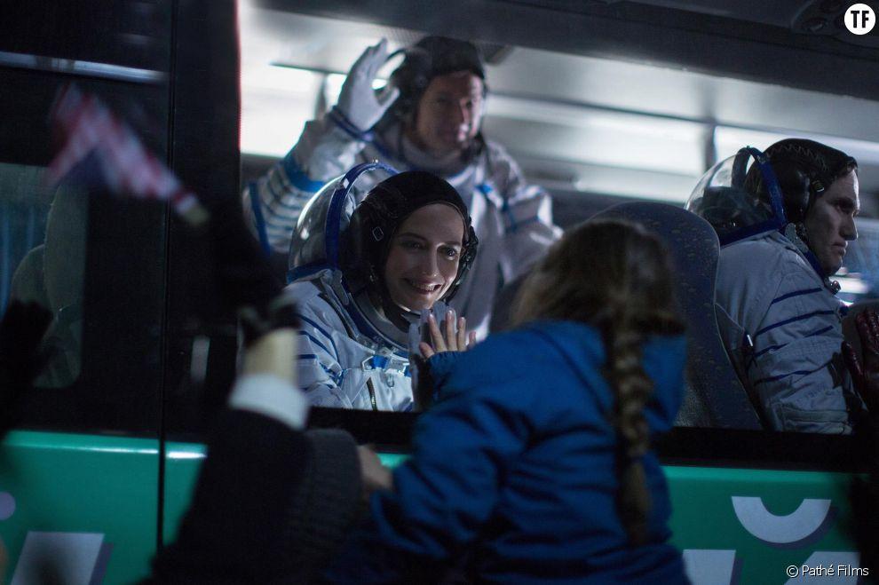 Eva Green dans le film Proxima