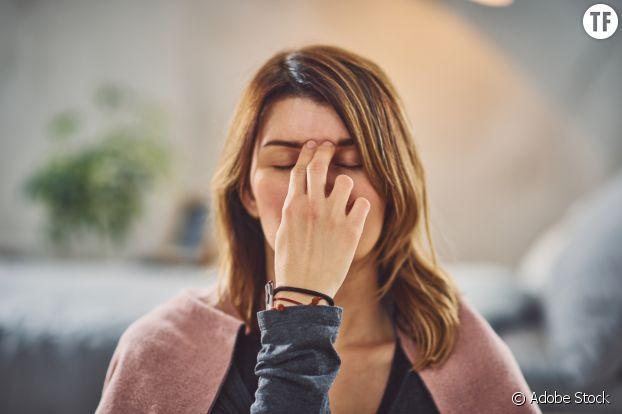 Comment respirer pour être moins stressée ?