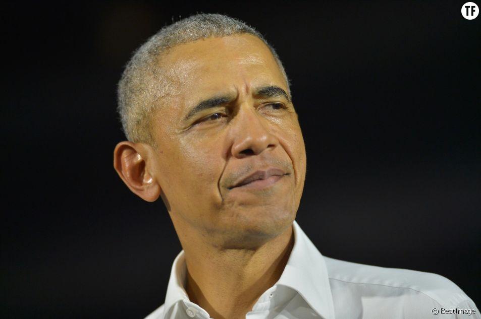 Barack Obama, une voix féministe ?