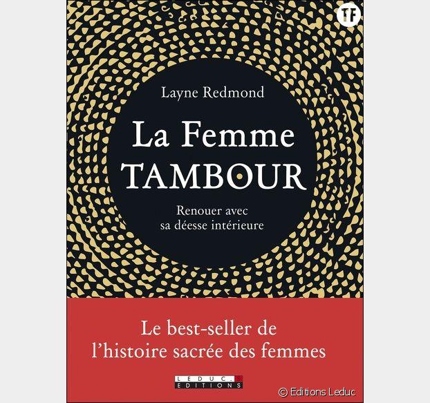 """""""La femme tambour"""", les rythmes du féminin sacré."""