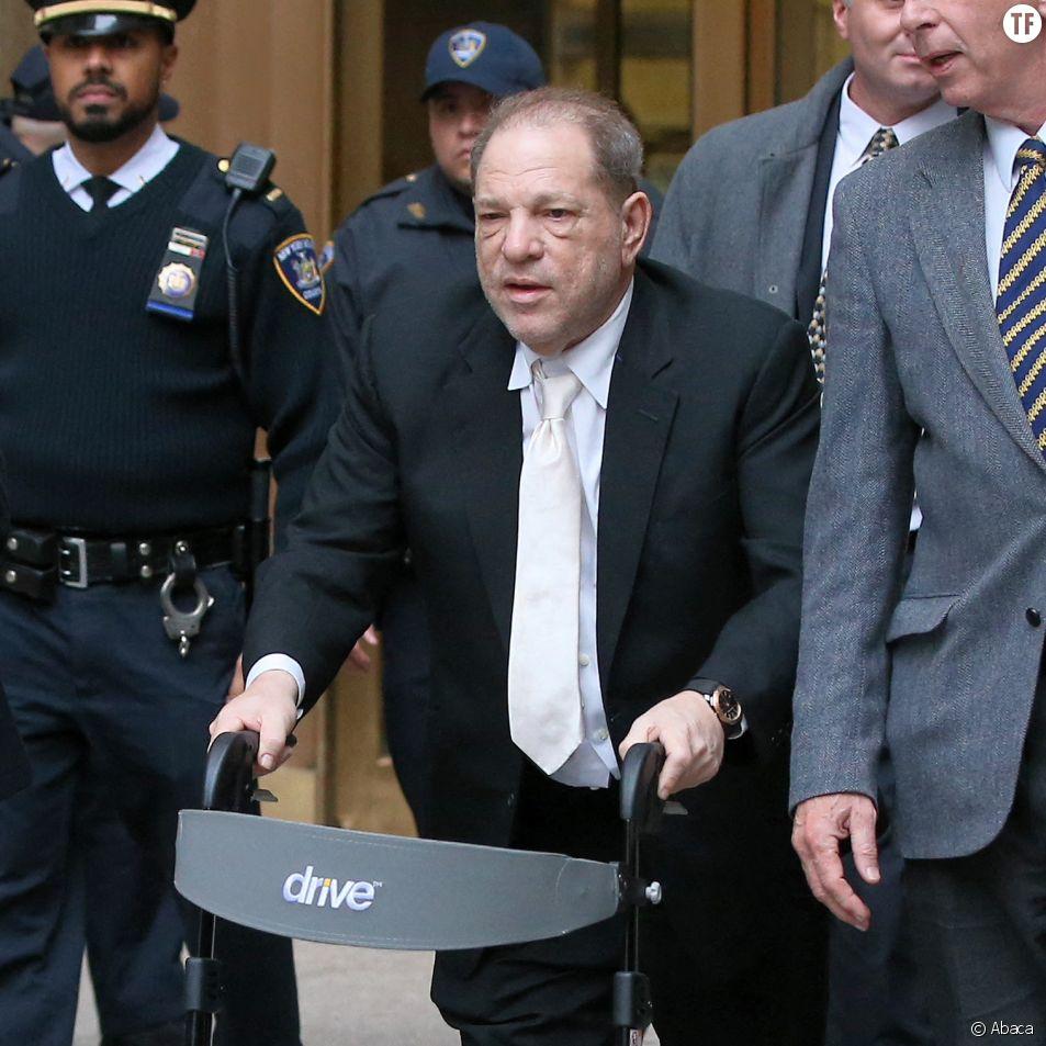 Deux femmes prennent la défense d'Harvey Weinstein