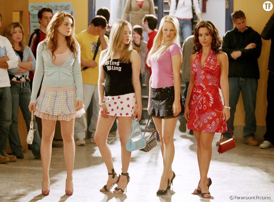 """Mean Girls"", teen movie culte ou comédie sexiste ?"