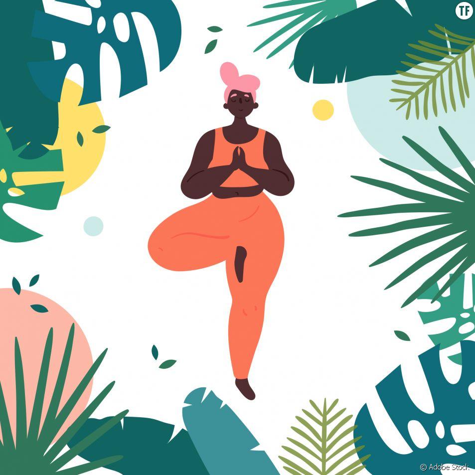 10, 20, 30 minutes de yoga pour me défouler pendant le confinement