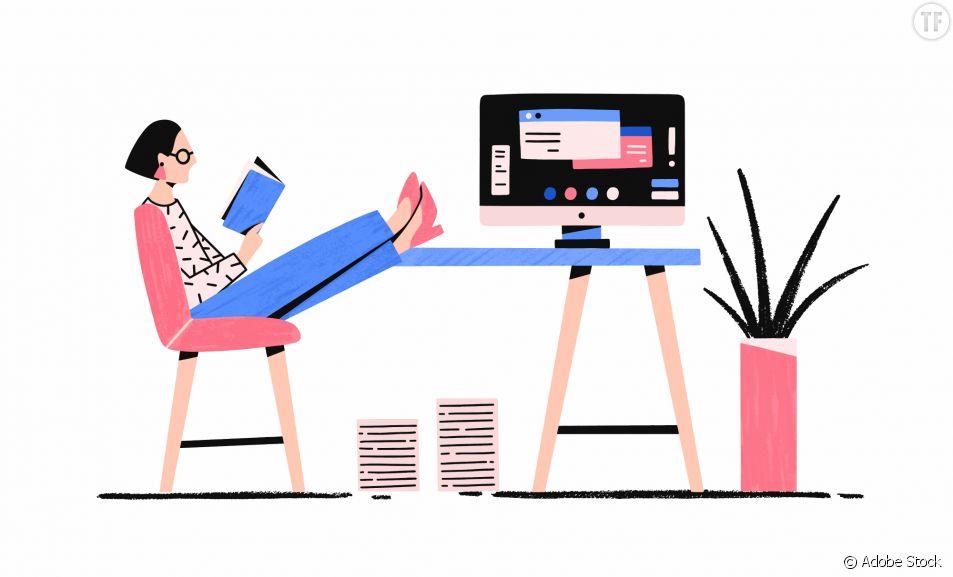 Le bookclub virtuel, un remède à l'anxiété !
