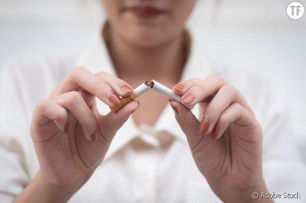 Fumeuses vs Fumeurs.