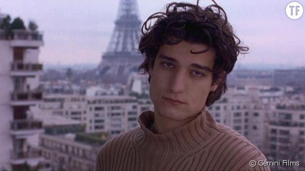 Les Français·e·s, mauvais élèves du sourire. (Dans Paris, de Christophe Honoré)