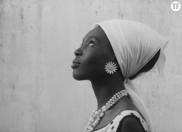 La Noire de d'Ousmane Sembène