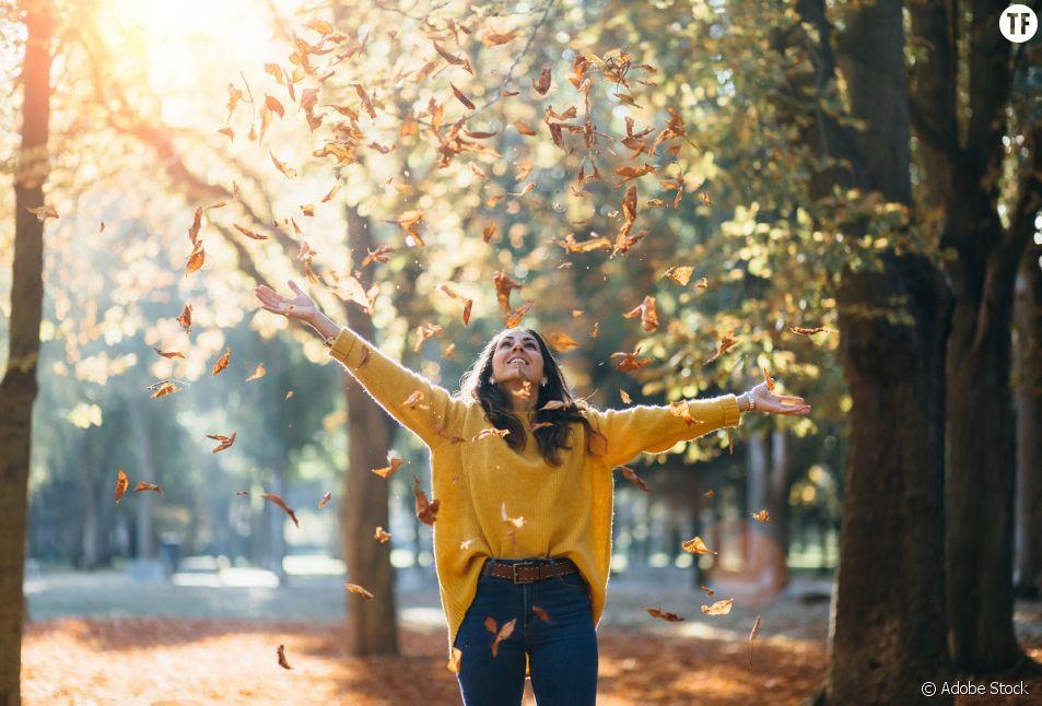 Les bienfaits de l'automne sur notre esprit.