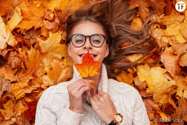 L'automne nous fait du bien, si si.