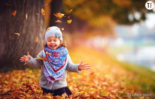 Un automne (pas forcément à New York).