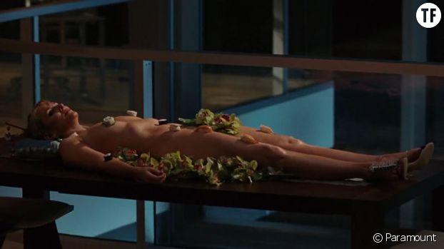 Samantha Jones, Sex & The City